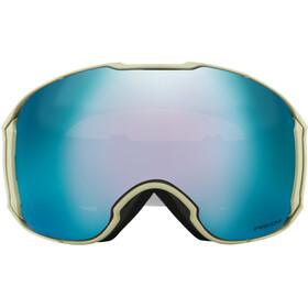 Oakley Airbrake XL Goggles blå